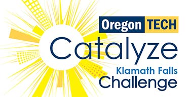 Catalyze Challenge ad