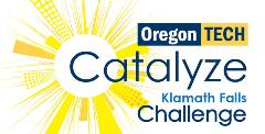 Catalyze Challenge graphic