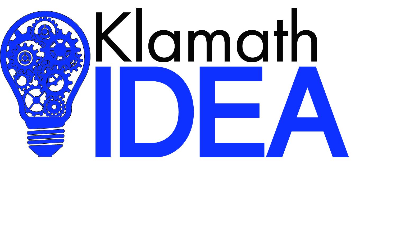 Klamath IDEA Logo