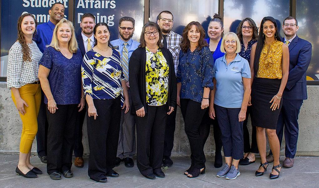 Oregon Tech Admissions Team