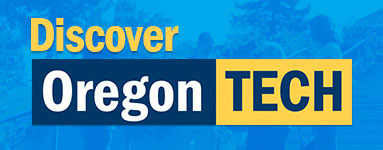 Discover Oregon Tech