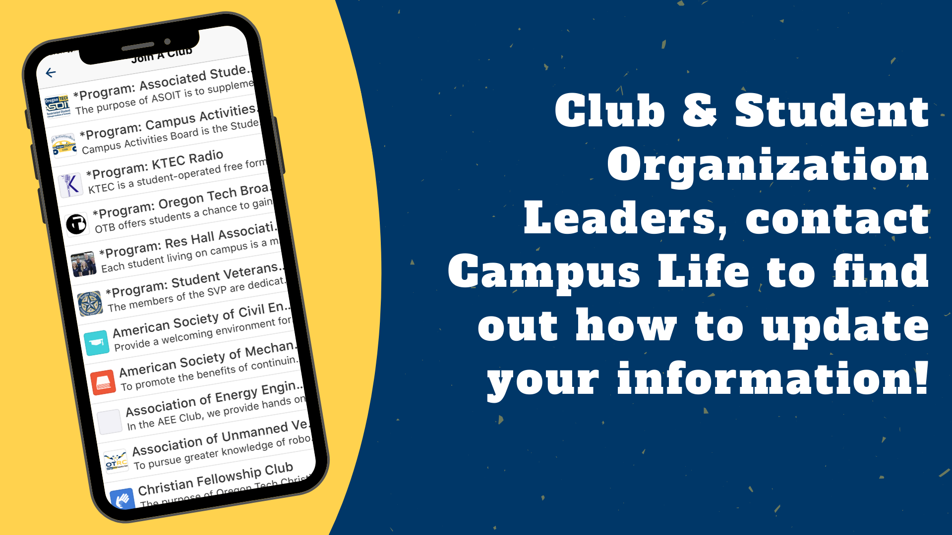 App- clubs and orgs (1)