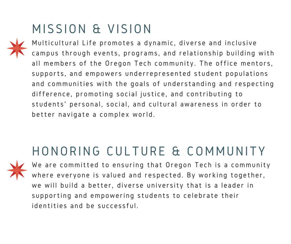 Mission and Vision 2