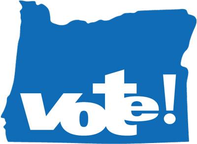 Register to Vote in Oregon