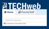 TECHweb Faculty