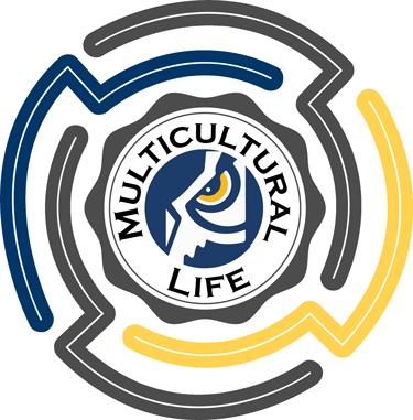 Multicultural Life Logo