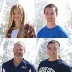 Oregon Tech Students