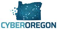 Cyber Oregon logo
