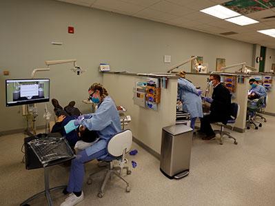 Klamath Falls Dental Clinic Oregon Tech