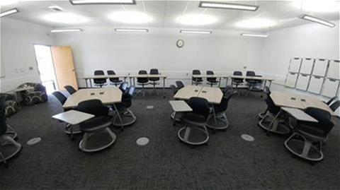 2018-19 Active Learning Center Classroom - OW 201 (2)