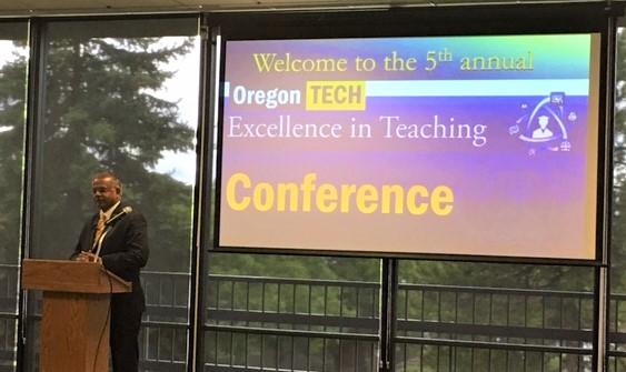 Conferece Open- Dr Nagi