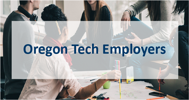 Oregon Tech Employers