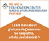 Funding Information Network Partner logo
