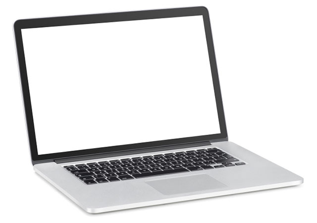 laptop image