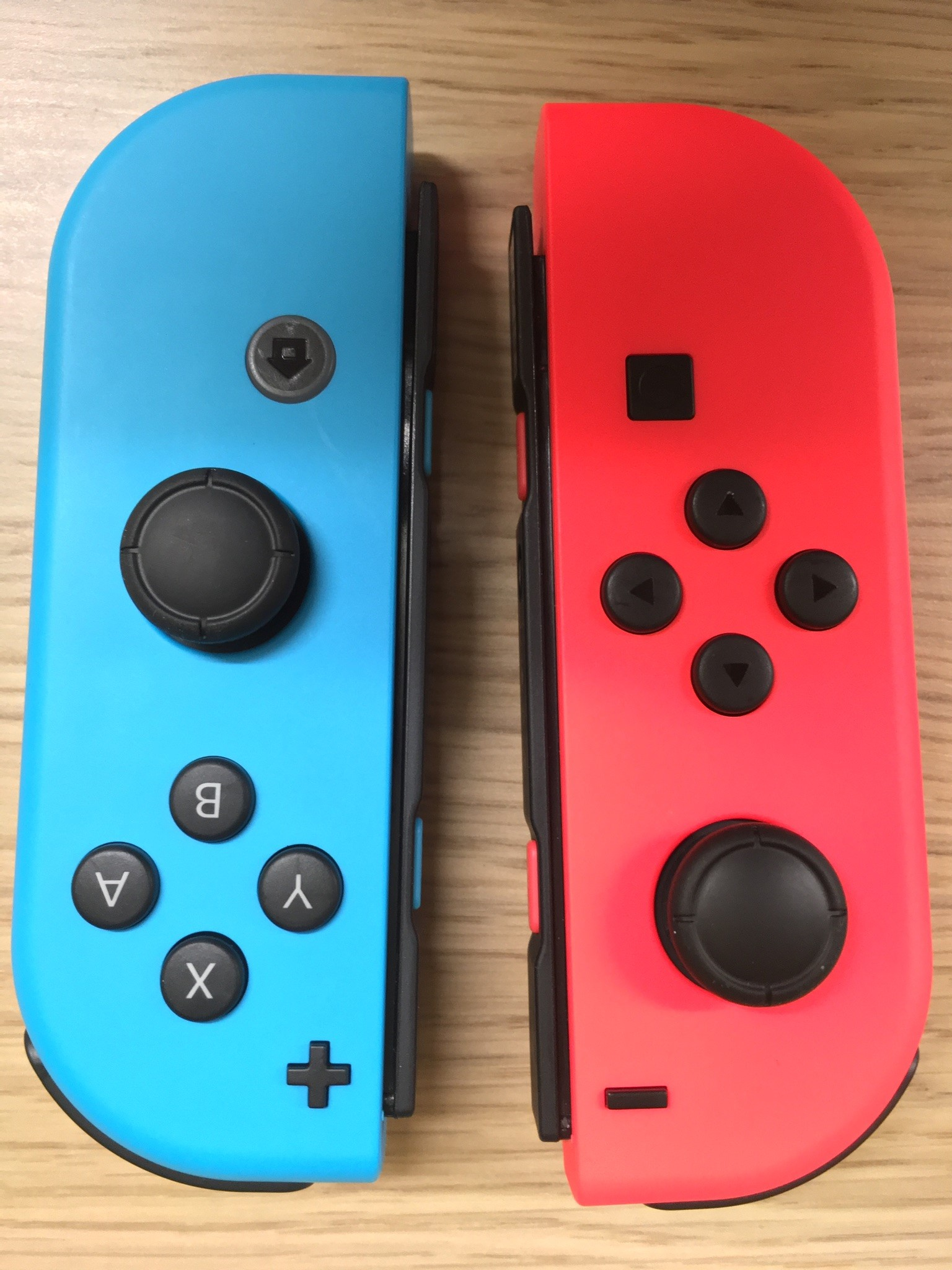 Photo of Nintendo Switch Controller