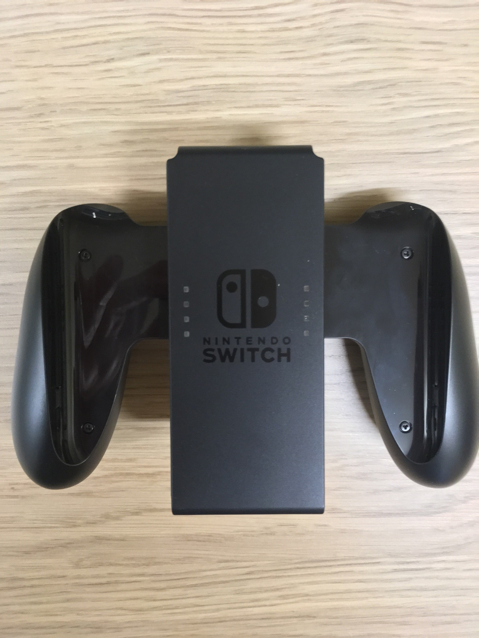 Photo of Nintendo Switch Steering Controller