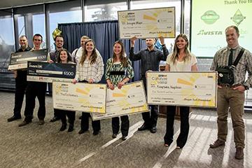 Catalyze Winners 2019