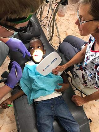 Dental IEP 2019 Child