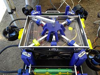 RoboSub Small
