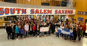 South Salem D2D 2020