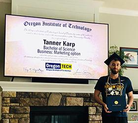 Tanner Karp
