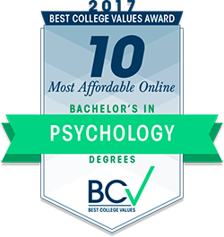 Affordable Psychology Degree