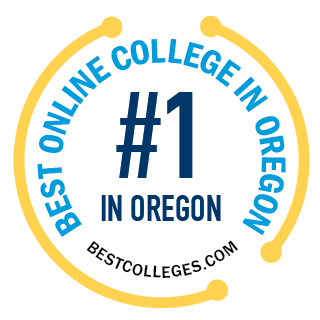 Best Online College Oregon