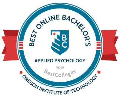 Best Online Applied Psychology Degree 2019