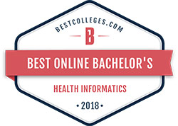 Health Informatics Best Colleges 2018