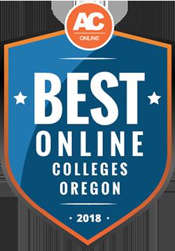 Oregon Tech Online Best in State