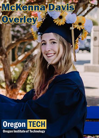 McKenna Davis Overley