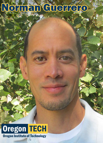 Norman Guerrero