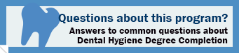 Dental Hygiene FAQ