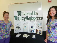 WV Laborers Community