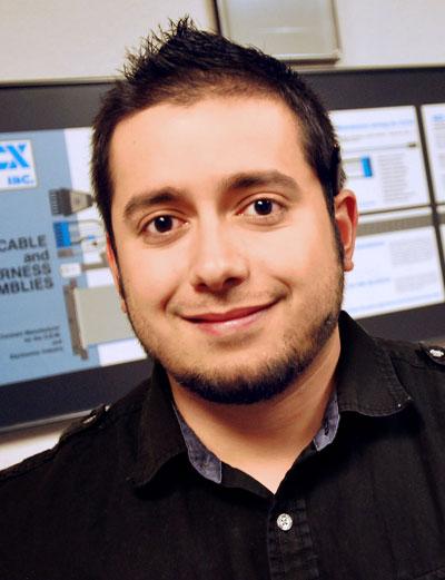 Julian Portrait
