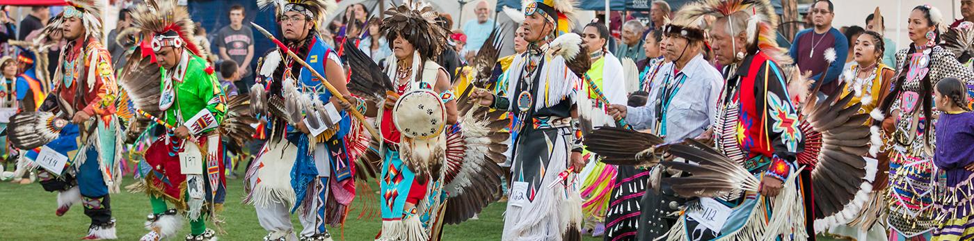 Klamath Tribes