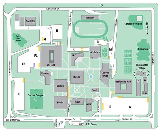 Lake Worth Campus Map Naturalrugs Store