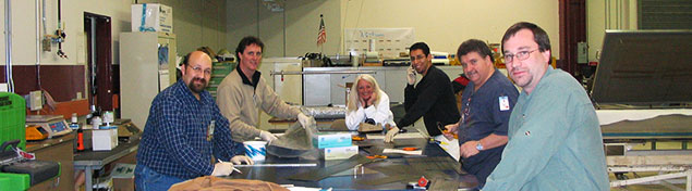Seattle-Boeing