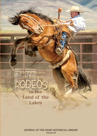 Wild and Western History of Rodeos