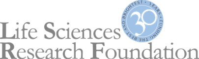 Life Sciences Research Foundation Logo