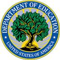 US DOEd Logo