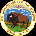 USDOI Logo