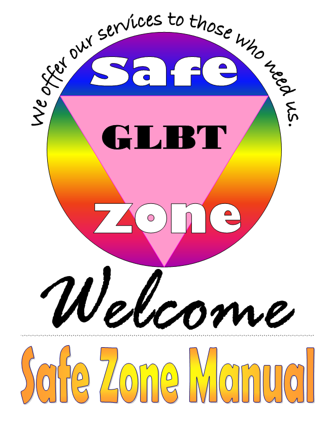 safe zone manual picture