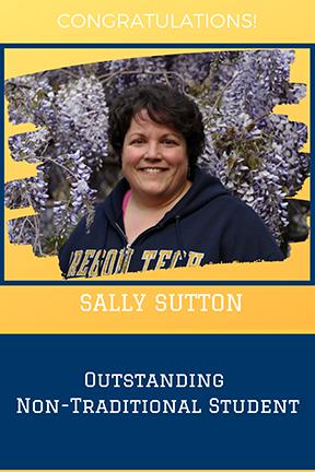 Sutton Sally