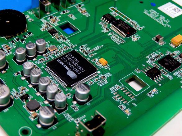 Green Micro-Chip