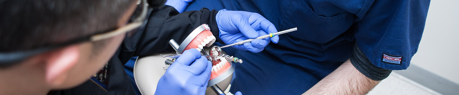 Southern Oregon Dental Clinic